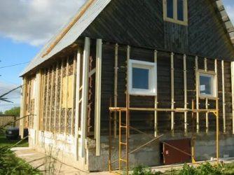 Как обшить сайдингом дачный домик самостоятельно?