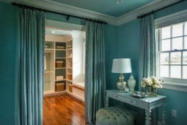 Что повесить вместо двери в комнату?