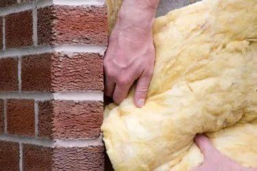 Чем лучше утеплить дом из кирпича снаружи?